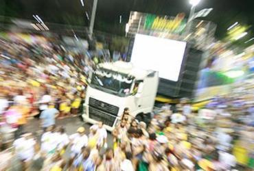 Ordem para desfile no Carnaval de 2019 é divulgada pelo Comcar | Joá Souza | Ag. A TARDE