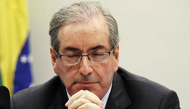 Aliados tentam impedir cassação de Cunha e evitar CPI da Petrobras - Foto: Agência Reuters