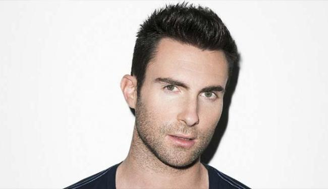 Adam Levine sempre está na lista dos homens mais sexy do mundo - Foto: Divulgação