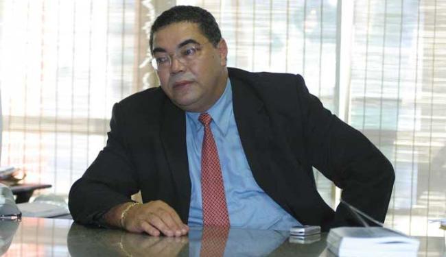 Aula magna contou com presença do prefeito ACM Neto e do presidente da Assembleia, Marcelo Nilo - Foto: Luciano da Matta   Ag. A TARDE
