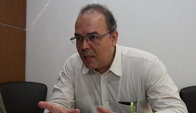 Villarpando tenta receber honorários há 19 anos - Foto: Margarida Neide l Ag. A Tarde