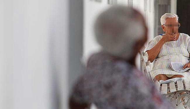 Em 2050, estima-se que 30% da população brasileira estará acometida por Alzheimer - Foto: Lúcio Távora | Ag. A TARDE