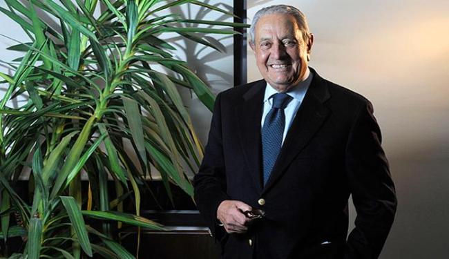 Américo Amorim, presidente do grupo Américo Amorim - Foto: Fernando Veludo l Nfactos