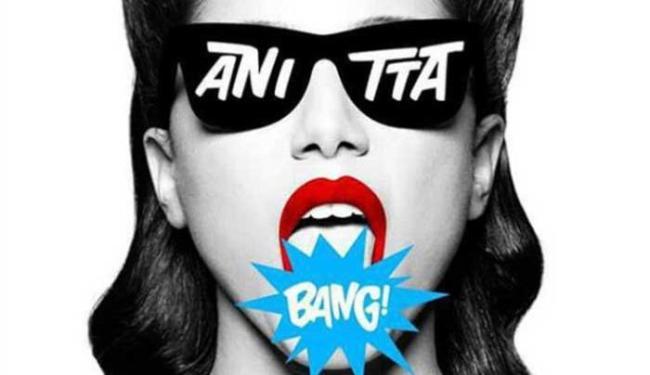 Anitta só lançaria o novo álbum no dia 13 de outubro - Foto: Divulgação