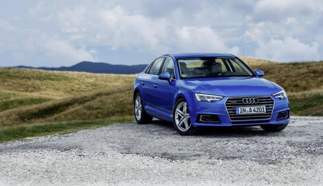 Marca alemã faz lançamento mundial na Itália - Foto: Audi