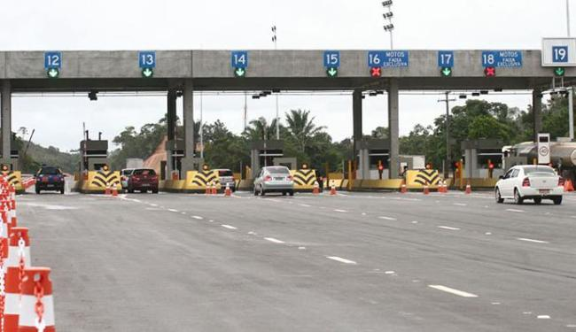 O tráfego vai ser modificado na terça, 6, e quarta, 7, das 8h às 16h - Foto: Reprodução