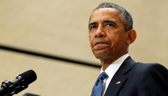 Governo de Obama permitiu que norte-americanos usem cartões de crédito em Cuba - Foto: Jonathan Ernst | Agência Reuters
