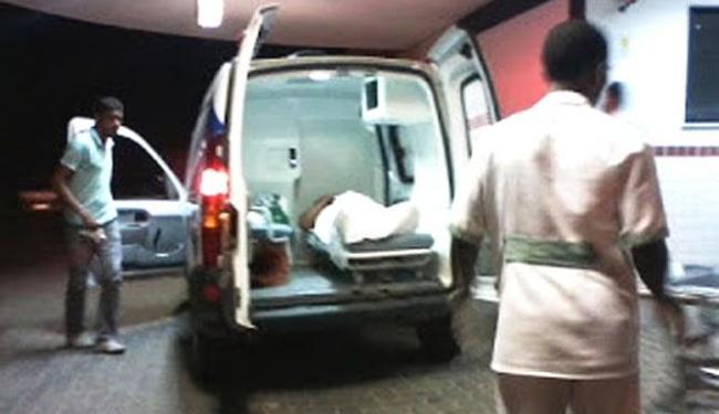 Os feridos foram socorridos para o HGE, em Salvador, e HGI, em Itaparica - Foto: Reprodução | Mídia Bahia