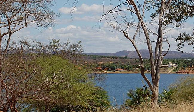 Local é utilizado para o lazer de moradores da região - Foto: Nilton Gonzaga l Ag. A Tarde 16.09.2009