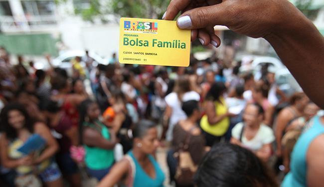 Deputado mantém a decisão de cortar o orçamento do Bolsa Família do ano que vem - Foto: EDILSON LIMA / Ag. A TARDE