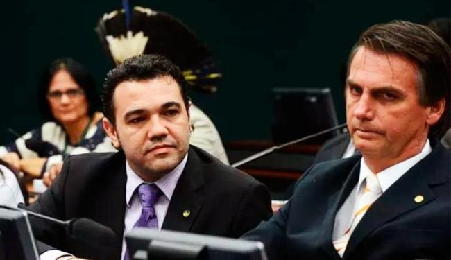 Feliciano e Bolsonaro criticaram questão do Enem - Foto: Reprodução