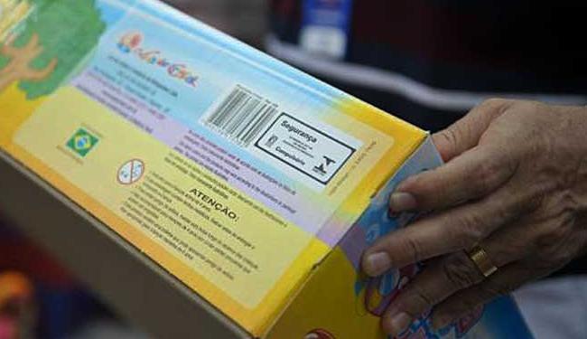 Verificar se o produto tem o selo do Inmetro é um dos cuidados - Foto: Agência Brasil