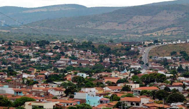 Cidade baiana registrou sensação térmica de 40ºC - Foto: Edmar Melo | Ag. A TARDE | 15.02.2006