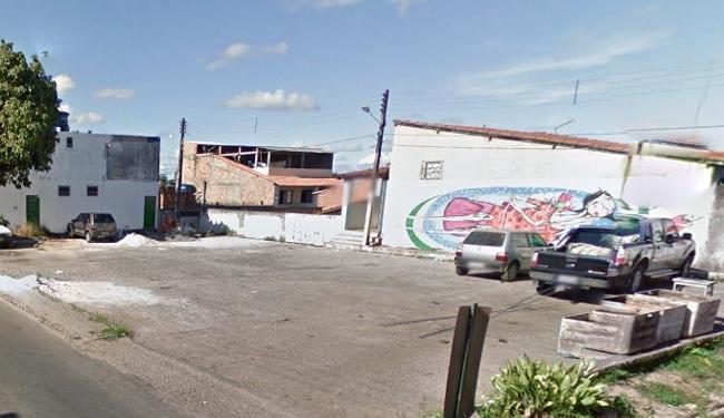 O crime ocorreu na noite desta terça, 20, em Cajazeira XI - Foto: Reprodução | Google Street View