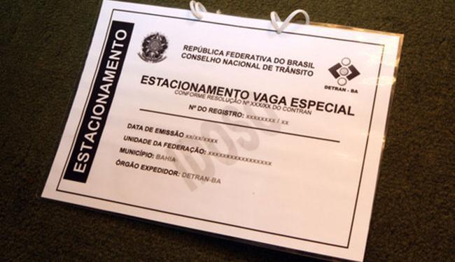 O documento do Detran é gratuito e entregue em casa - Foto: Divulgação | Pedro Moraes | GovBA