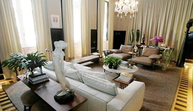 Mostra traz ambientes assinados por profissionais renomados - Foto: Luciano da Matta | Ag. A TARDE