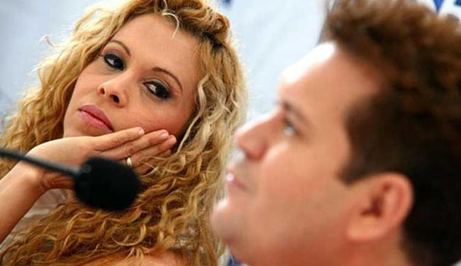 Ex-casal tem trocado acusações após separação - Foto: Divulgação