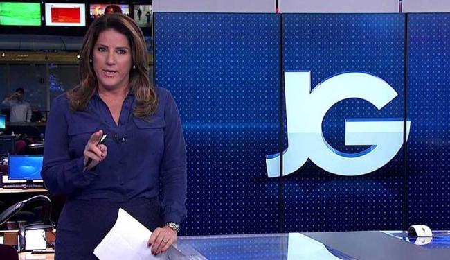 Jornalista confirmou informações divulgadas em comunicado pela Globo - Foto: Reprodução | TV Globo