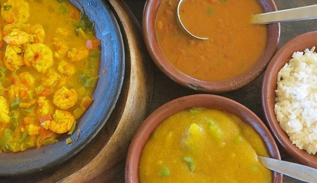 Restaurantes do Rio Vermelho, Amaralina, Barra, Pelourinho, Pituba e Patamares vão participar - Foto: Iracema Chequer | Ag. A TARDE