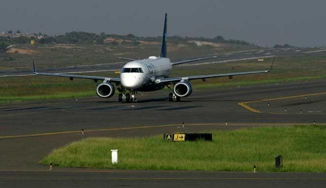 Ministros perdem direito a primeira classe em viagens a trabalho - Foto: Sebastião Bisneto   Ag. A TARDE 4.12.08