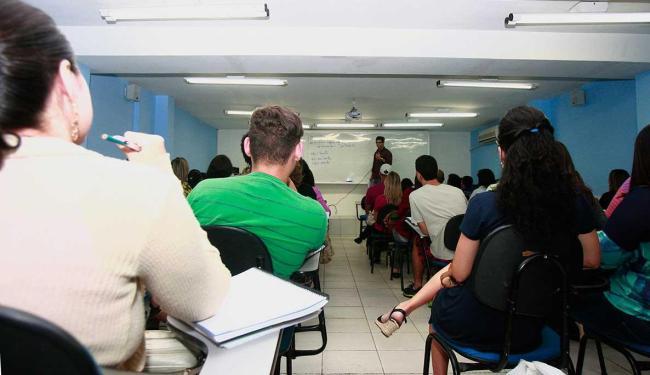 A jornada de trabalho dos profissionais será de 40h, com remunerações de R$ 3.800 e R$ 6.130 - Foto: Joá Souza   Ag. A TARDE