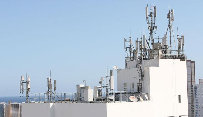 Aluguel rende R$ 3 mil por mês ao Solar do Atlântico - Foto: Adilton Venegeroles | Ag. A TARDE