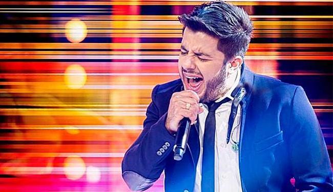 O cantor Cristiano Araújo morreu em um acidente de carro em 24 de julho deste ano - Foto: Reprodução | Instagram