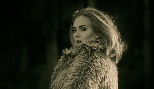 Antes, o posto estava com a cantora Taylor Swift, com o videoclipe
