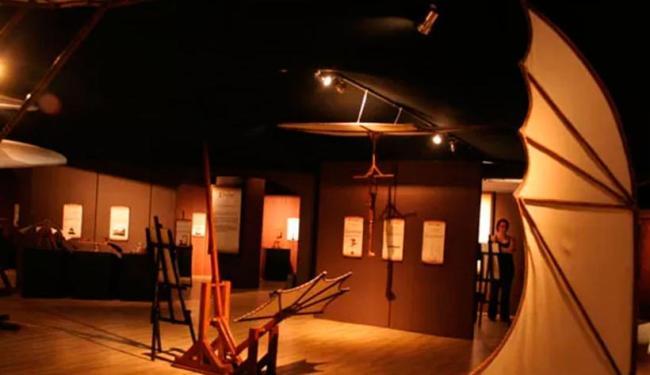 Exposição fica em Salvador entre os dias 21 de novembro e 17 de janeiro de 2016 - Foto: Divulgação