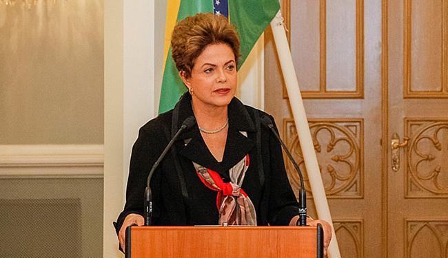 Dilma Rouseff, presidente: 'Cortar Bolsa Família é atentar contra 50 milhões' - Foto: Roberto Stuckert Filho l PR