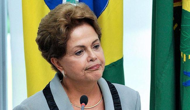 Dilma negou que Lula tenha pedido a saída de Levy - Foto: Jonas Pereira | Agência Senado