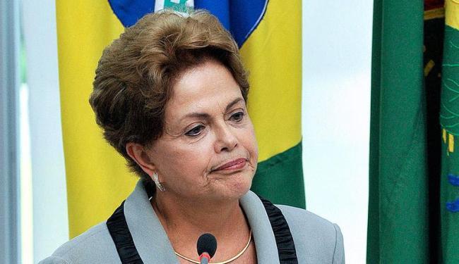 Dilma está em viagem oficial à Suécia e Finlândia e retorna ao Brasil na próxima quarta-feira,21 - Foto: Jonas Pereira | Agência Senado