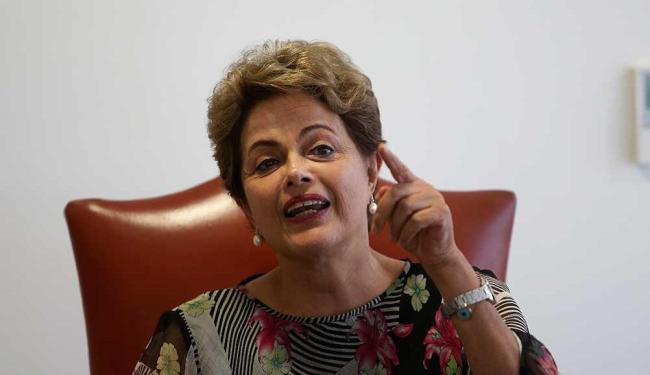 A reforma administrativa do governo Dilma tem o objetivo de cortar dez dos 39 ministérios - Foto: Dida Sampaio | Estadão Conteúdo