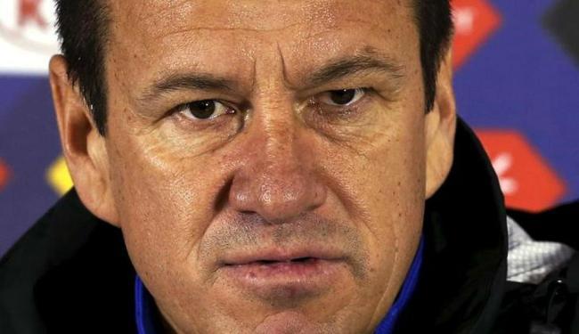 Dunga deu a entender que mudará o time para enfrentar a Venezuela - Foto: Carlos Garcia Rawlins | Reuters | 26.06.2015