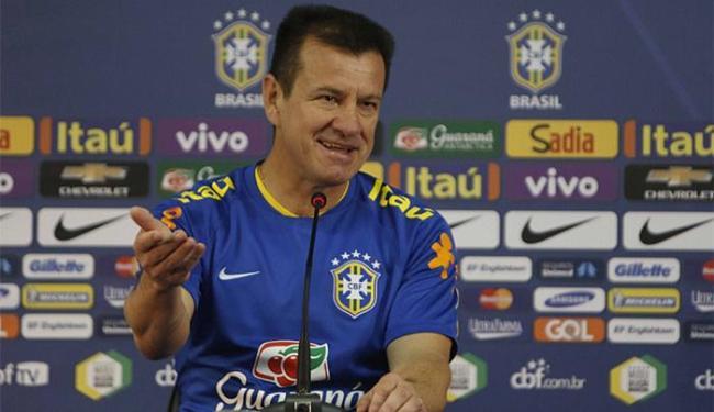 Técnico da Seleção está inconformado com as chances desperdiçadas nos dois jogos - Foto: Rafael Ribeiro l CBF