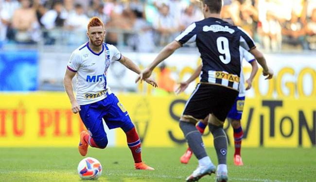 Horário da partida foi antecipada em 20 minutos - Foto: Lúcio Távora | Ag. A TARDE