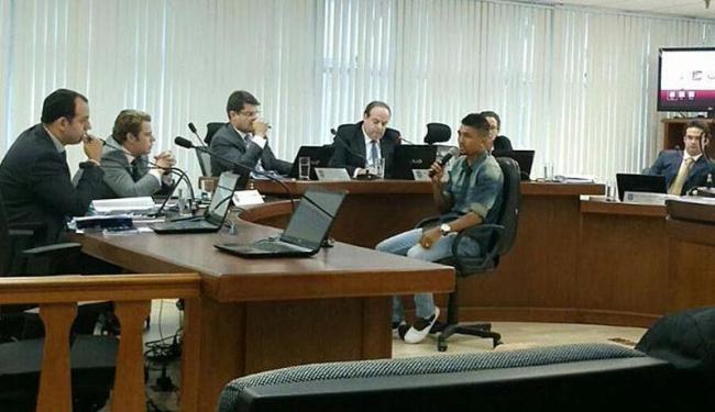Bahia diz que irá recorrer da decisão - Foto: Divulgação | E.C. Bahia