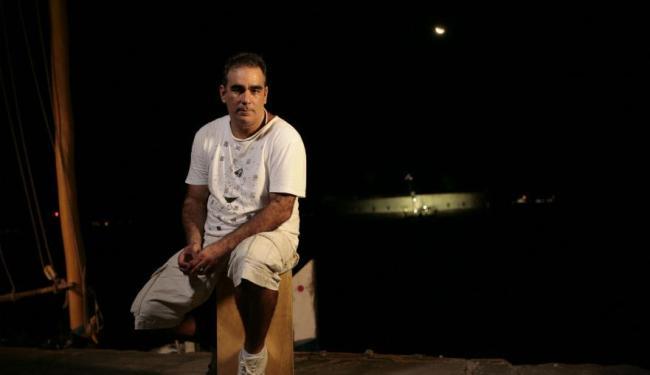 Sérgio Machado diz que ideia é desenvolver projetos na Bahia - Foto: Cristian Cravo | Divulgação