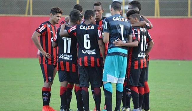 Vitória recebe o Galo no jogo de ida das oitavas - Foto: Divulgação | E.C.Vitória