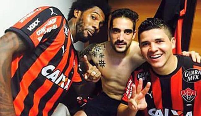 Rhayner, Escudero e Diego Renan marcaram gols que deram vitória ao Leão - Foto: Reprodução | Facebook