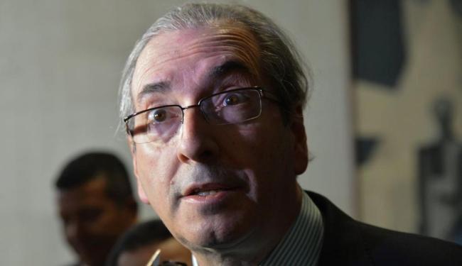 Cunha havia criado uma estrutura para tentar esconder seu nome da conta - Foto: José Cruz   Agência Brasil)