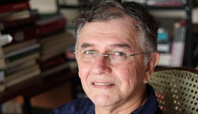 Edyr Augusto abdica de tudo que poderia travar o ritmo alucinante de sua narrativa - Foto: Divulgação
