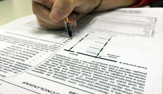 Estudantes terão acesso a material de estudos para o Enem - Foto: Divulgação