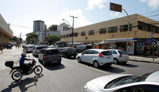 Esquema especial de transporte coletivo deve ser divulgado nesta quarta-feira, segundo a Semob - Foto: Fernando Vivas l Ag. A TARDE