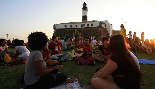 Evento já aconteceu em outras cidades pelo mundo - Foto: Lúcio Távora | Ag. A TARDE
