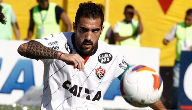 Leão joga mal em Alagoas e permite que sua distância em relação ao líder aumente de três pontos - Foto: Fernando Amorim | Ag. A TARDE