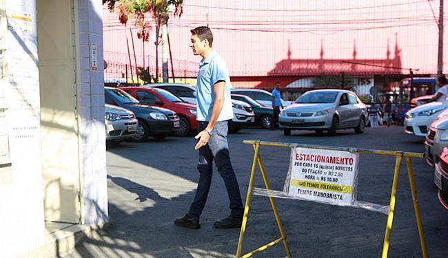 A Rua Direita da Piedade é uma das opções para quem quer evitar os shoppings - Foto: Adilton Venegeroles l Ag. A TARDE