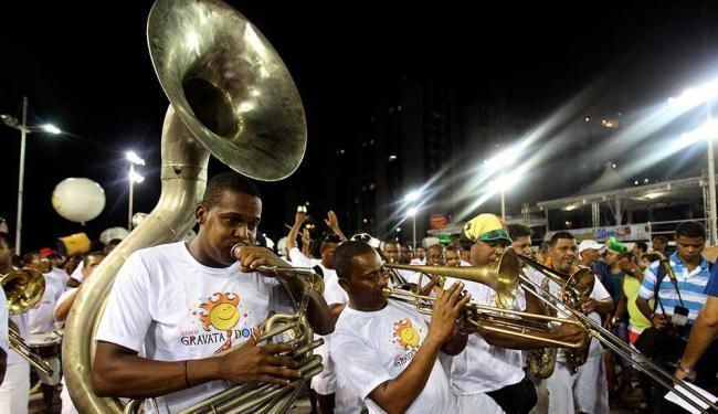 O credenciamento será via sedex ou entregue presencialmente no Palácio Rio Branco - Foto: Lúcio Távora | Ag. A TARDE