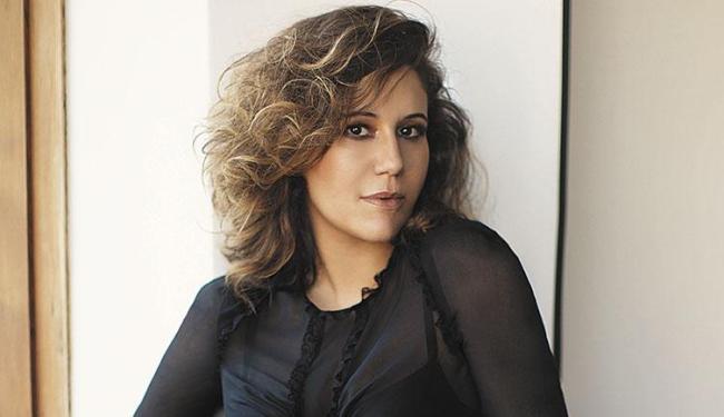 A cantora Maria Rita se apresenta no dia 31 de outubro - Foto: Vicente de Paulo | Divulgação