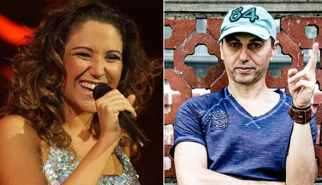 Shows de Maria Rita e Zeca Baleiro integram a programação do Festival - Foto: Divulgação | Rama de Oliveira